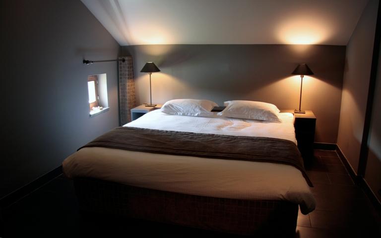 Waeterhoek franse versie chambre d 39 haute for Chambre d hautes
